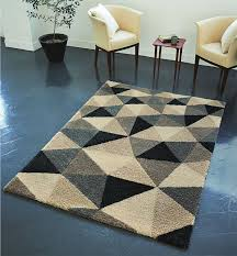 geometric pattern rugs carpets made in japan nylon ant anti mite processing play hair prevent floor heating hot carpet for