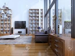 Contemporary Living Room Living Room Modern Style Contemporary Living Area With Designer
