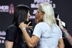 UFC 264 live blog: Irene Aldana vs ...
