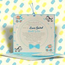 Tarjeta De Invitaci N Para Baby Shower Bs 383 Angels Graphic
