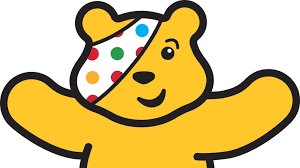 children in need 2019 - Clip Art Library