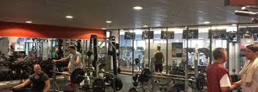 fitness first platinum club gym