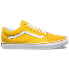 vans yellow shoes. vans old skool ($60) via polyvore featuring men\u0027s fashion, shoes, yellow shoes a