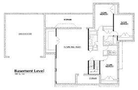 Basement Design Plans Interesting 48 Best Home Plans Images On Pinterest Home Design Home Design