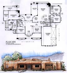 15000 square foot house floor plans beautiful 4000 sq ft house plans french country style house