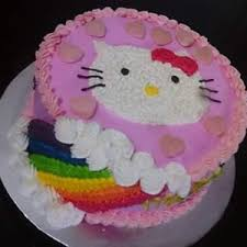 Sell Hello Kitty Cake From Indonesia By Cv Leas Housecheap Price