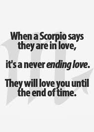 Scorpio Love Quotes New 48 Famous Scorpio Quotes And Sayings Golfian