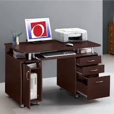 office desktop cabinet. Exellent Office Multifunctional Workstation Office Desk With File Cabinet Computer Laptop  Table Inside Desktop I