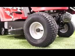 Садовый <b>трактор</b> - газонокосилка <b>MTD</b> Optima LE 130 - YouTube