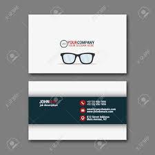 Tailors Visiting Card Design Elegant Tailor Business Card Design Template