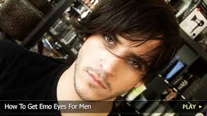 learn how to do emo eye makeup