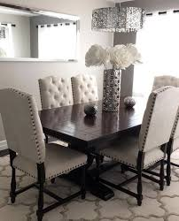 decorating ideas dining room. Ideas Dining Room Decor Home Glamorous Design Decorating F