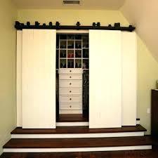 sliding mirror closet doors medium size of interior mirrored canada