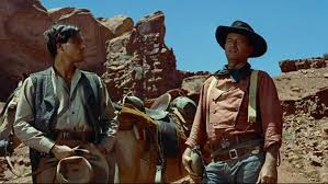 Image result for images of the searchers