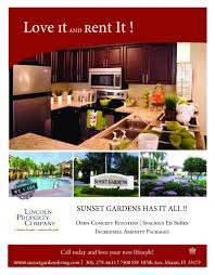 Apartments For Rent In Miami The Flyer