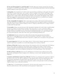 Breach Of Employment Contract Stunning Breach Of Employment Contract Magnificent Key Features Of Employment