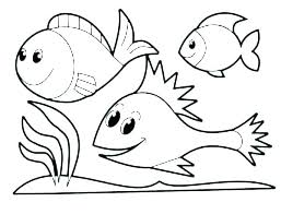Animals Coloring Pages To Print Irescueclub