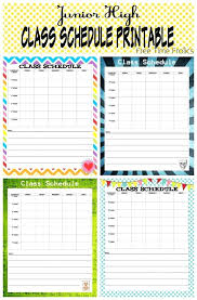 Printable Weekly Calendar Planner Week Schedule Thaimail Co