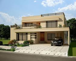 Small Picture 5 Marla 10 Marla 1 kanal luxurious house pictures Saiban