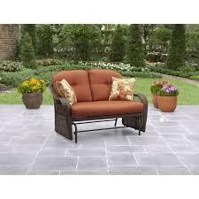 garden ridge patio furniture. Home And Garden Patio Furniture \u2013 Stunning Better Homes Gardens Azalea Ridge Outdoor Glider Seats E