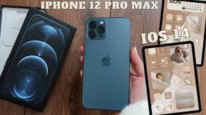Iphone 12 Pro Max lnceleme + IOS 14 Ana Ekran Düzenleme – Blog Ema – News,  blogs & Video