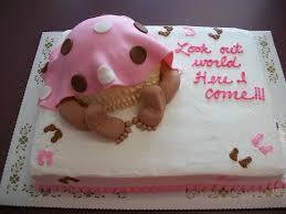 Baby Bump Cakes – Decoration Ideas