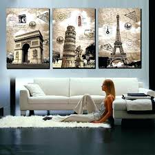 cool wall decor tower wall art posters paintings popular fur white fabric sofa interior home wall cool wall decor