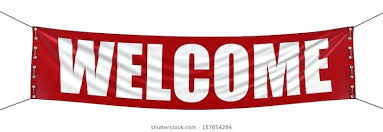 Sample Welcome Banner Best Welcome Banner Printable Ideas On Sample Template Templates