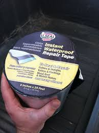 picture of install sound deadening material in your car fake dyna mat to