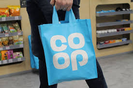Co-<b>op</b> commits to 100% recyclable packaging for own brand <b>products</b>