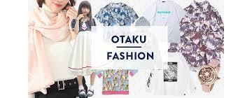 Change order on merchsuggestion/question (self.otakuvs). Otaku Fashion Top Five Brands From Japan