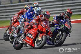 Bagnaia won't make desperate moves to keep MotoGP title hopes alive