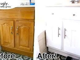 installing a bathroom vanity. Replacing Bathroom Cabinet Doors Replace How To Remove Vanity Install Inch Cabinets Vintage Bath Custom Vanities Installing A