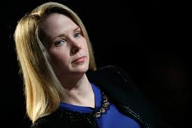 Marissa Mayer S Troubled Legacy At Yahoo Adds One Last Scandal