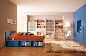 Paint Colors For Kid Bedrooms Modern Kids Room Decor Zampco