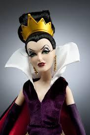 Disney Designer Villains Evil Queen Evil Queen Designer Doll Disney Villains Disney Dolls