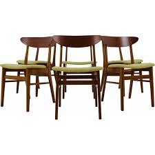vintage teak furniture. Fine Furniture Set Of Six Vintage Teak Chairs For Fastrup Denmark  1960s In Furniture N