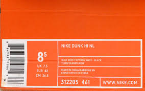 Nike Shoe Box Label Template 26 Images Of Nike Sticker Template Netpei Com