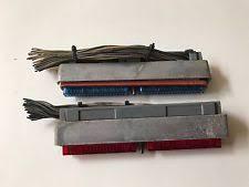 ls1 engine harness ls1 gm engine computer ecm pcm ecu plugs set red blue harness connector