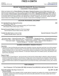 Examples Of Outstanding Resumes Images About Best Finance Resume