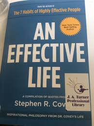 Professional Quotes Impressive An Effective Life Compilation Of Quotes From Dr Stephen R Covey