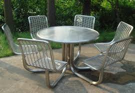 Outdoor Seating Homebase