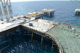 Sinkable Pool Lights Jetties Terminal Offshore Structures Archirodon