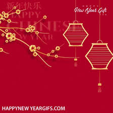 May everything beautiful and good be condensed into this card. Happy Chinese New Year Gif 79 Happy New Year Gifs For Download