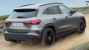 Explore the gla 250 4matic suv, including specifications, key features, packages and more. 2020 Mercedes Benz Gla Edition Mercedes Gla 2020 Youtube