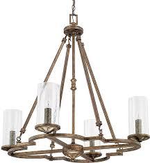 laurel foundry modern farmhouse laurel foundry modern farmhouse ashburn 4 light candle style chandelier