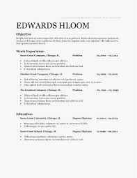 Ats Friendly Resume