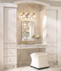 bathroom light fixtures brushed nickel makeup