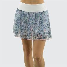 Jofit Sherry Mesh Swing Skirt