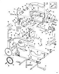 johnson remote control parts for 1974 85hp 85esl74b outboard motor reference numbers in this diagram can be found in a light blue row below scroll down to order each product listed is an oem or aftermarket equivalent
